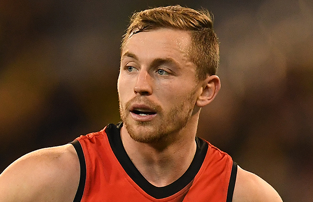 Article image for GWS star admits 'graveyard' dig from former teammate didn't go unnoticed…