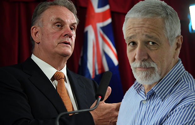 Article image for Neil Mitchell says Mark Latham's return to politics will 'end in tears'