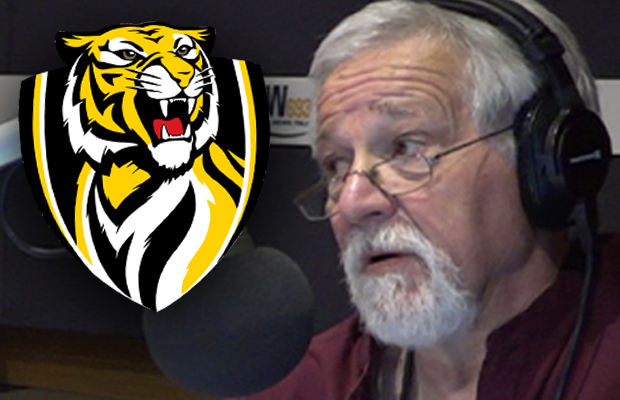 Article image for Neil Mitchell explains why Richmond has been 'inconsistent and hypocritical'