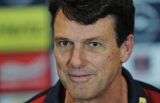 Article image for Paul Roos joins 3AW Football for season 2019!