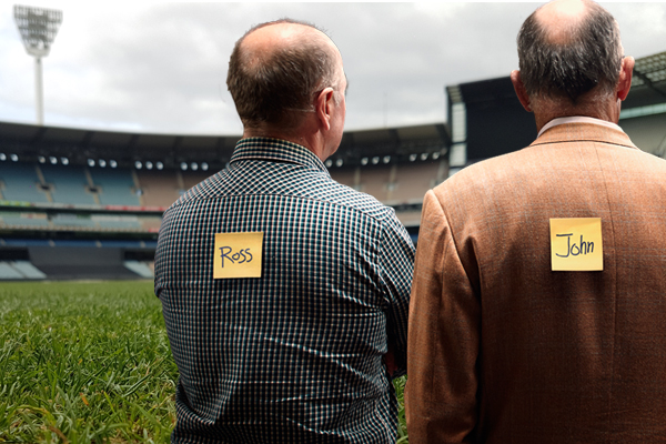 Article image for 3AW Breakfast's top 10 footy sound effects!