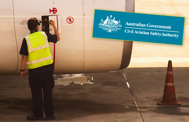 Article image for Flight safety concerns: CASA warned to 'understand its role in life'