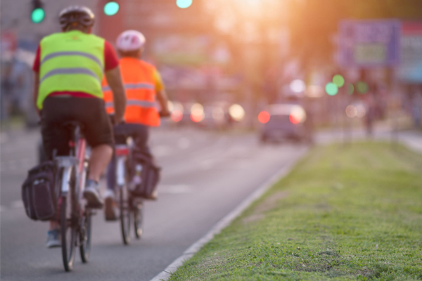 Article image for Monash University survey finds half of motorists rate cyclists as less than human