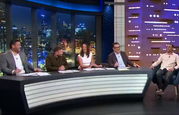 Article image for Footy TV ratings battle: The ratings and reviews are in