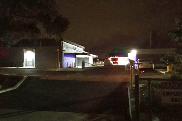 Article image for Fire at Glen Waverley school overnight deemed suspicious