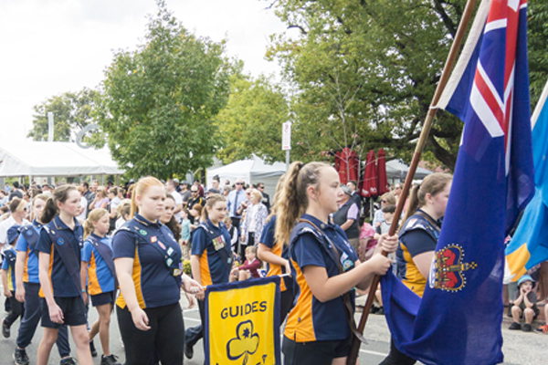 Geelong Girl Guides could be forced to close due to shortage of leaders