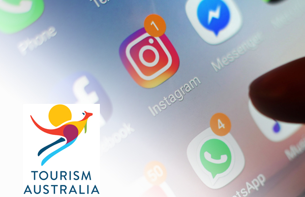 Article image for How Instagram will influence the future of Australian Tourism