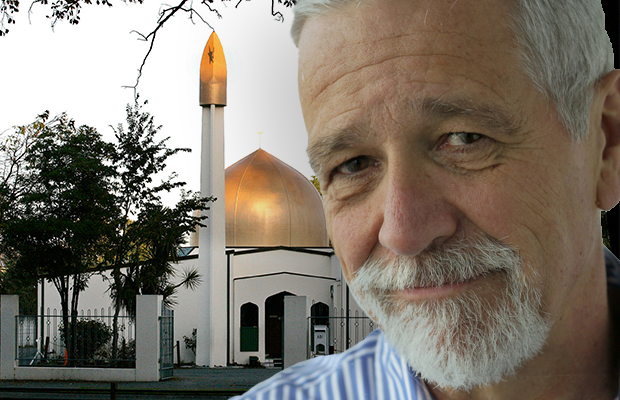Article image for 'I've lost my brother': Christchurch victim speaks with Neil Mitchell from hospital
