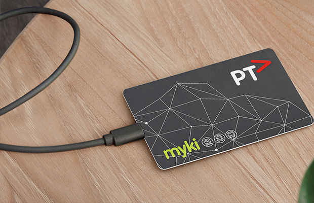 Article image for Smartphones are now Myki cards — for some of you