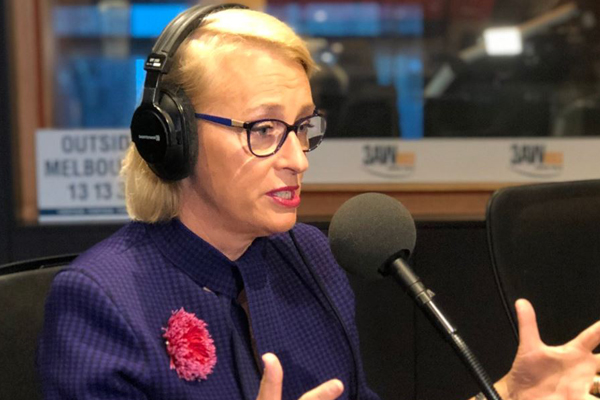 Lord Mayor says she's seen 'absolutely revolting' scenes in the CBD recently