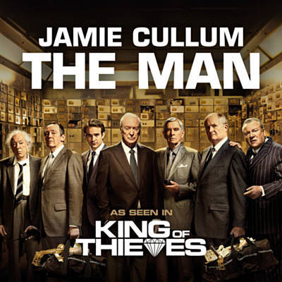Leigh Paatsch reviews 'King of thieves'