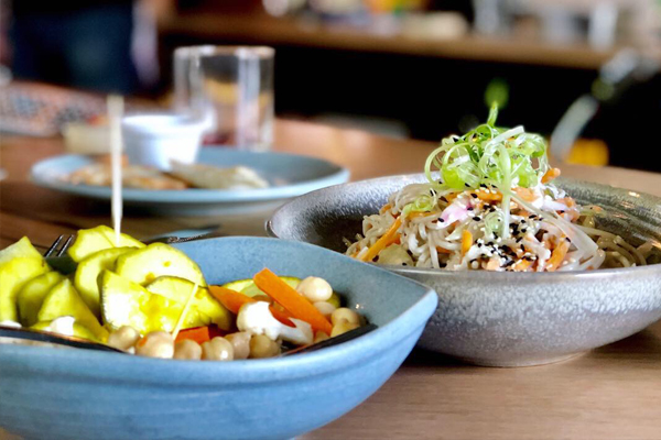 Article image for Wendy Hargreaves: A meat-eater's guide to vegetarian Melbourne
