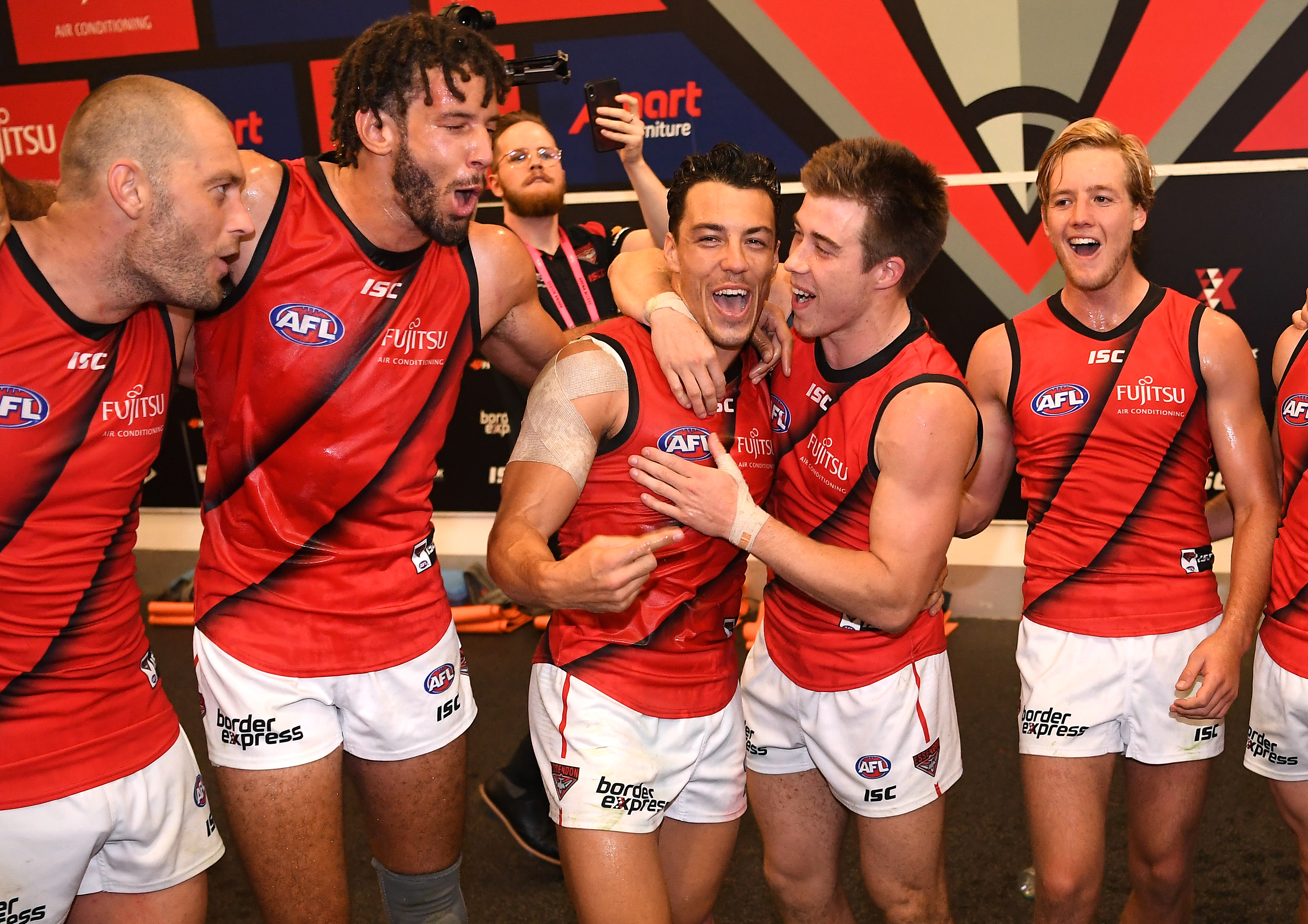 Article image for Bombers defeat Demons to keep them winless