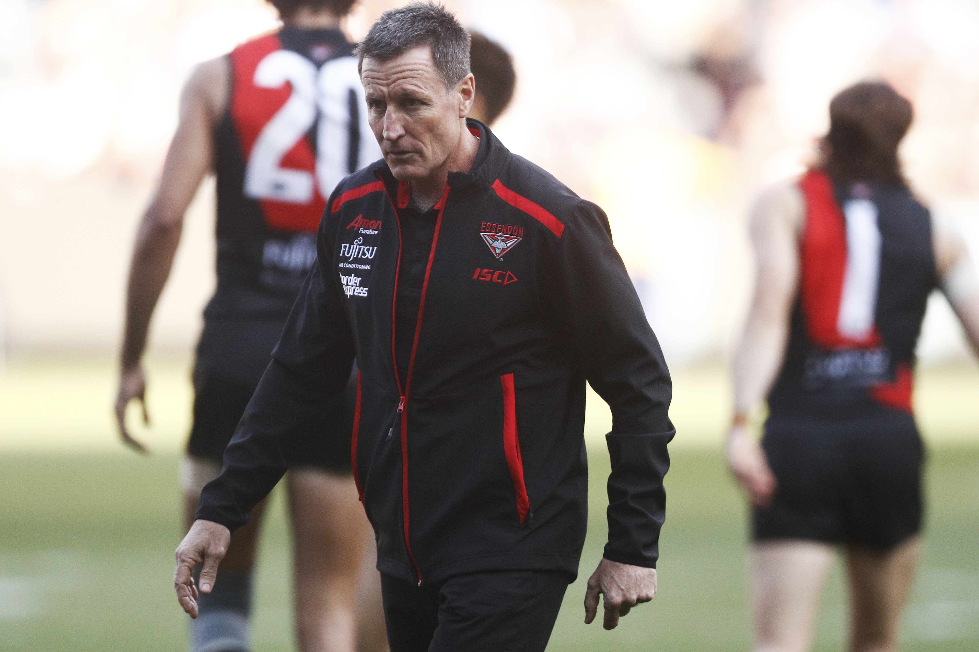 """""""We are starting to believe we can take on the big teams."""" Worsfold"""