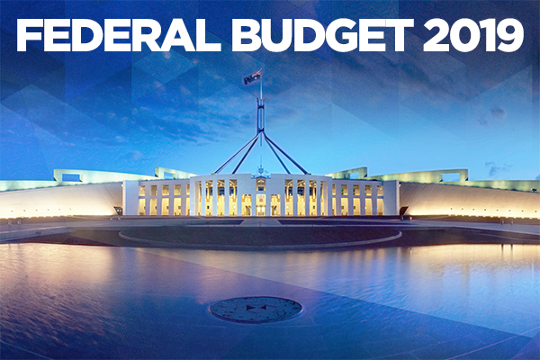Federal Budget 2019: Live coverage from Canberra
