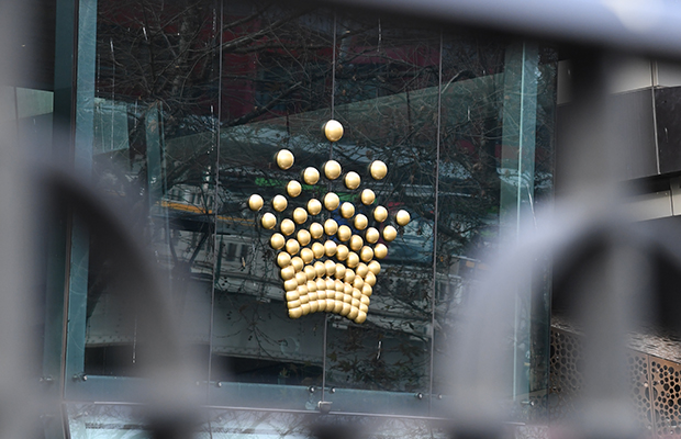 Article image for Casino giant abruptly 'walks away' from Crown takeover talks