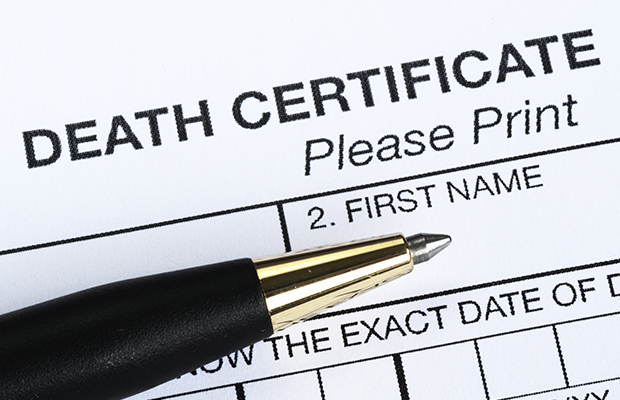Article image for Computer glitch blamed for 'cruel' delay in crucial death certificates