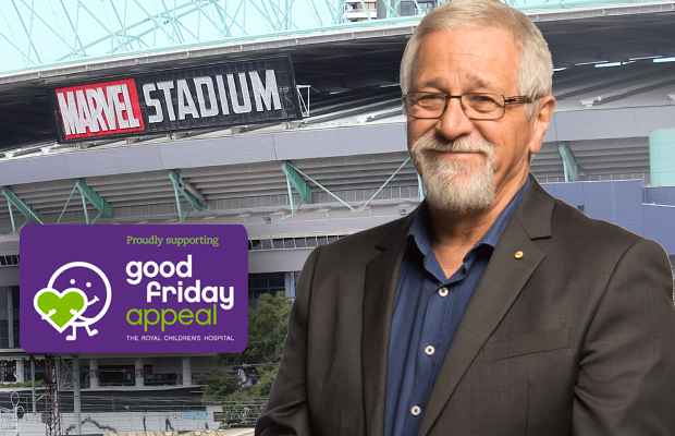 Article image for A couple of Neil Mitchell listeners raise THOUSANDS for the Good Friday Appeal!