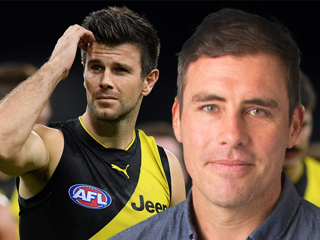 """Article image for Why Richmond are """"struggling to get energy back"""" after horror injury run"""