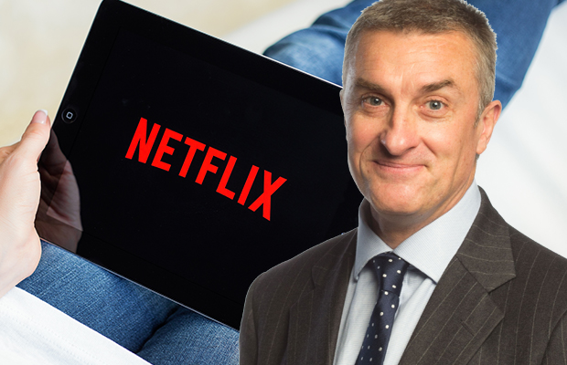 Article image for Tom Elliott shoots down Senate recommendation on streaming