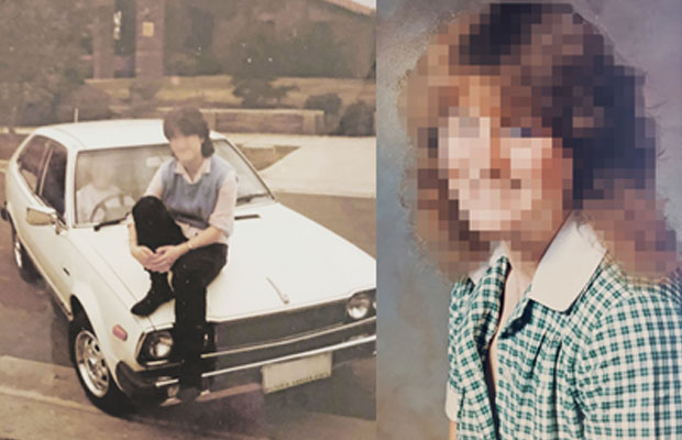 Article image for Police hit the street in new push to find 1985 rape gang