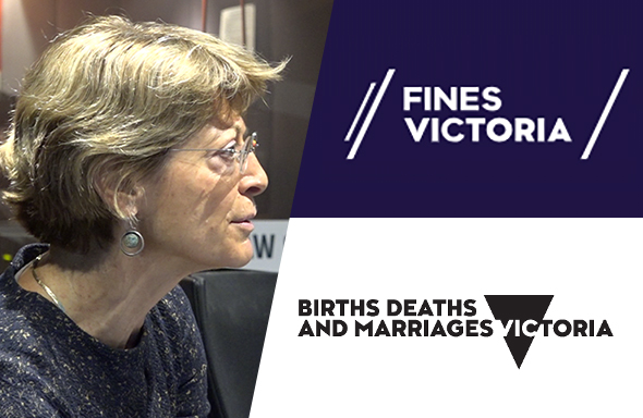 Article image for Ombudsman not confident Fines Victoria debacle will be fixed by June deadline
