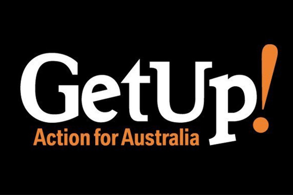 Article image for Get Up's 'goal' this federal election