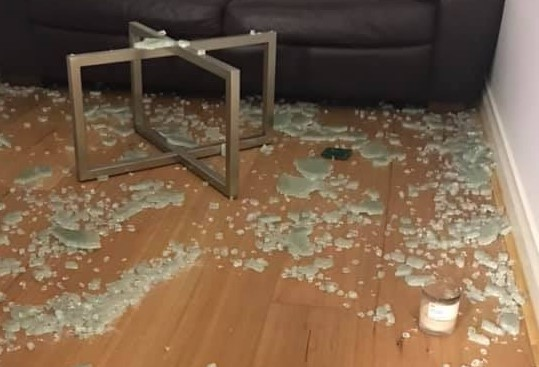 Rumour File: How does glass spontaneously explode?