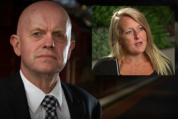 Article image for Sly: Nicola Gobbo told underworld clients Terence Hodson was a police informant