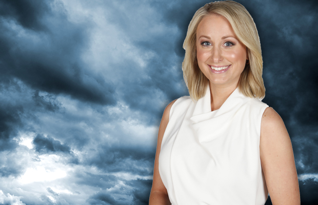 Article image for Why Jane Bunn is 'very excited' about next week's weather