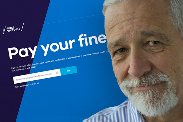 Article image for Neil Mitchell slams 'unbelievably cruel' Fines Victoria, damning ombudsman report released