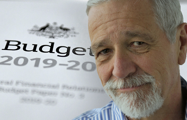 Article image for Neil Mitchell's budget analysis: The Treasurer, the Shadow, and Neil's top four takes