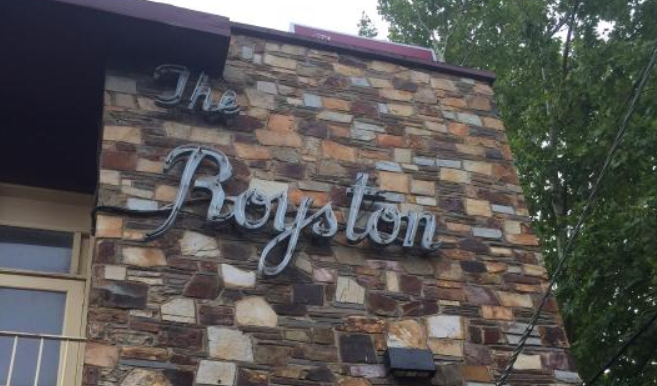 Pub Of The Week: Tony Leonard reviews the Royston Hotel, Richmond