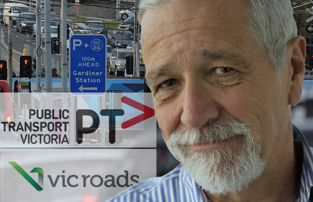 Article image for The end of VicRoads, PTV: Neil Mitchell's inside word on Victoria's transport merger