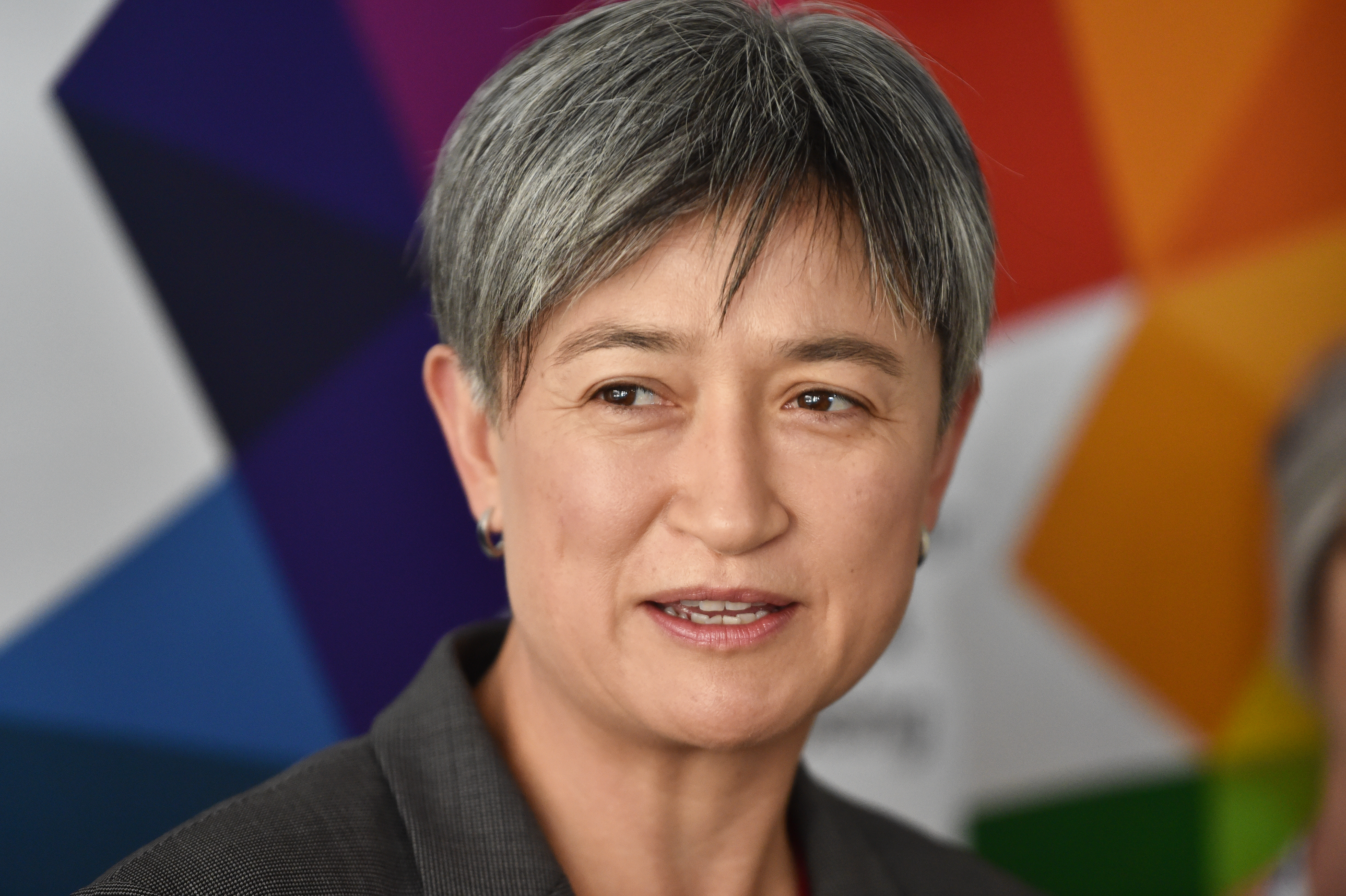 Article image for Why Tom Elliott isn't happy with Penny Wong's pitch to become foreign minister