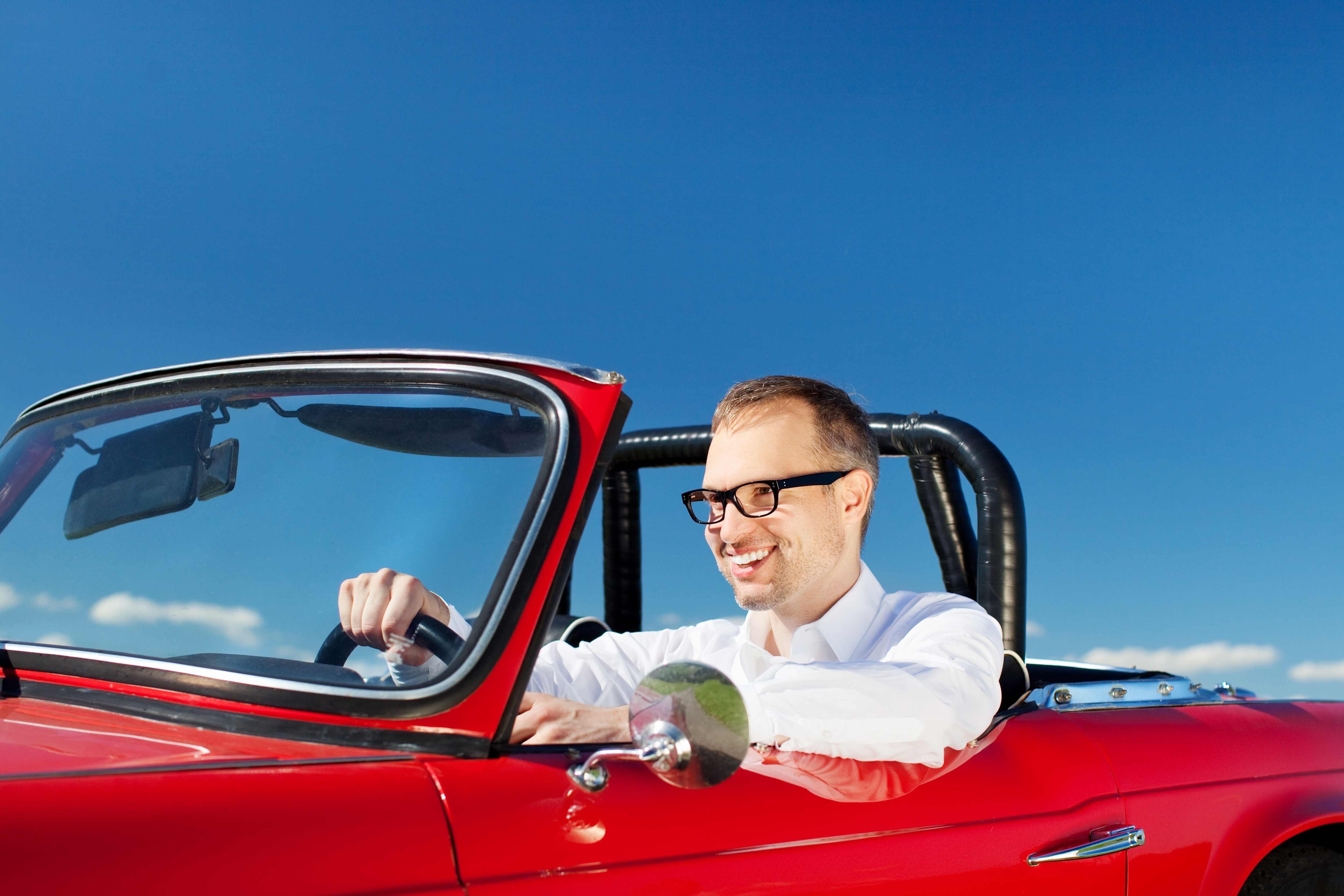 Article image for The mid-life crisis might not be a minor matter