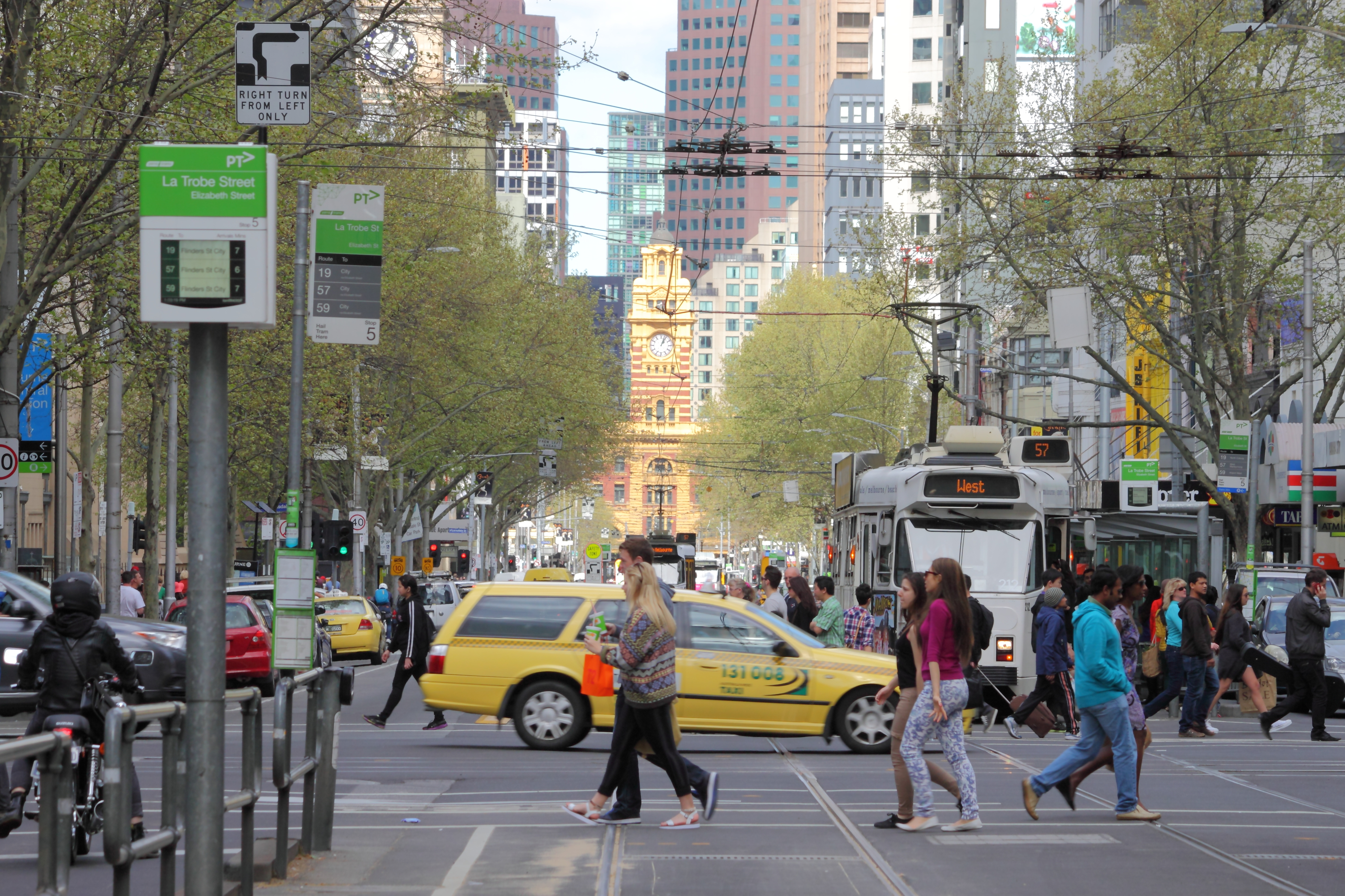 Article image for Car ban: The radical plan to revamp one of the CBD's last eyesores