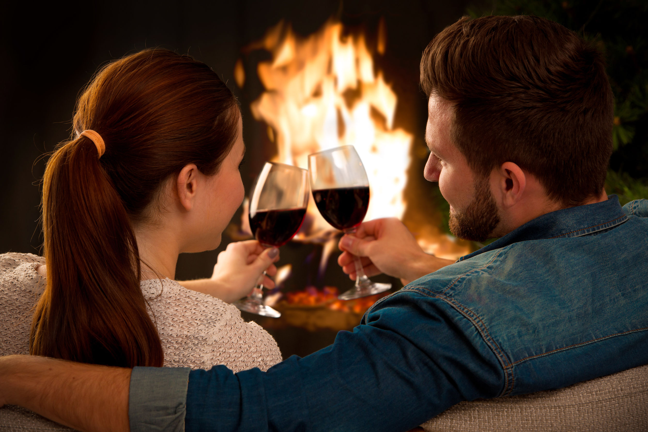 Article image for Wendy Hargreaves: Here's where to find Melbourne's best open fires