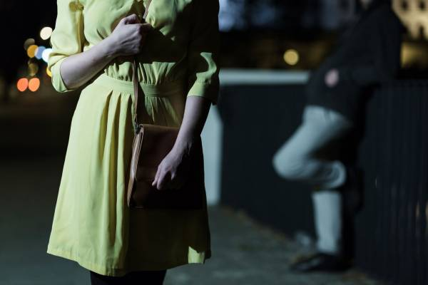 Article image for Online map to reveal parts of the city women feel unsafe