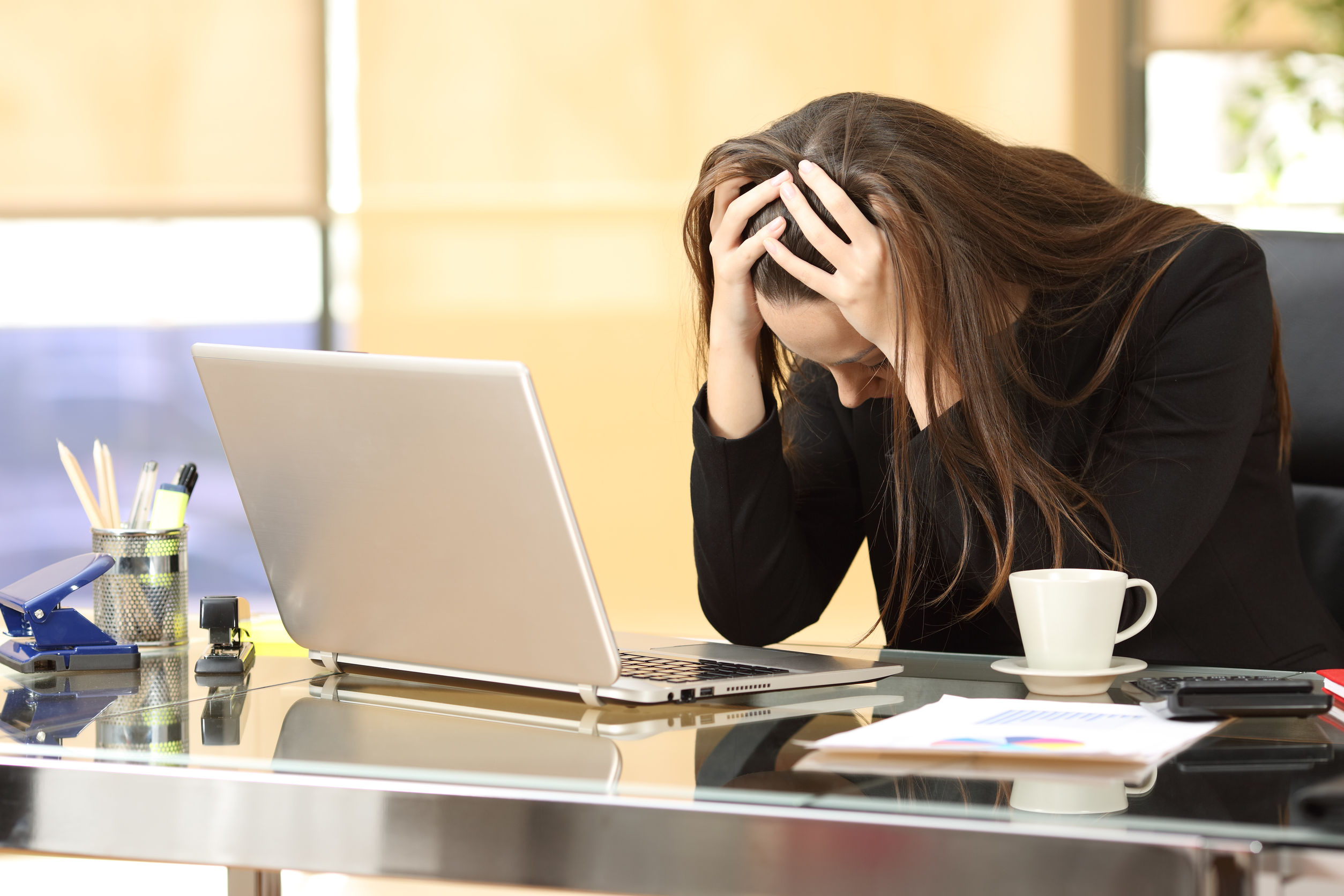 Article image for WHO recognises burnout as a medical condition, psychologist says it's 'a very real problem'