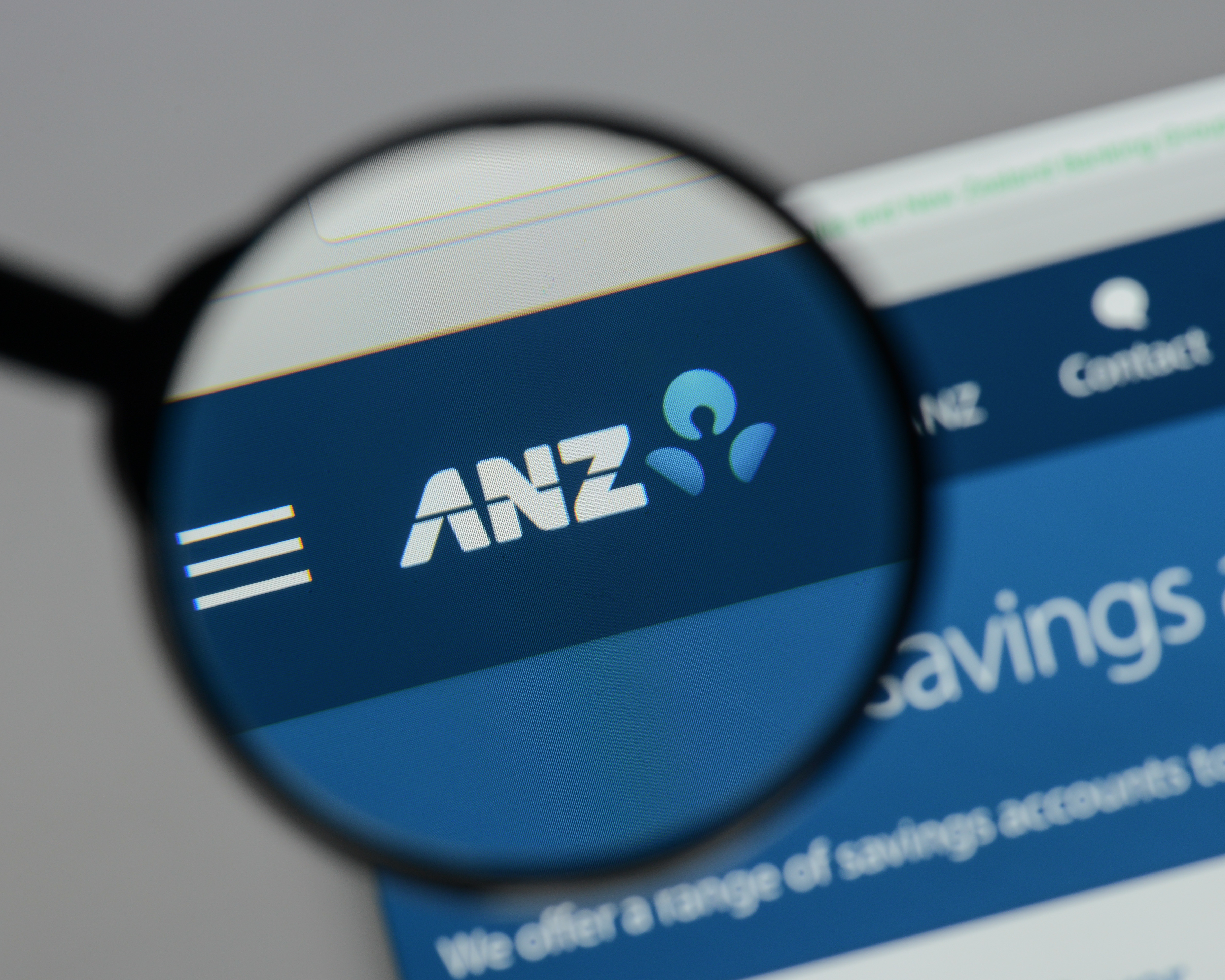 ANZ boss says bank can't let-up, despite better than expected profit