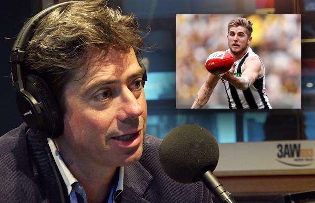 Article image for AFL provides update on Sam Murray investigation