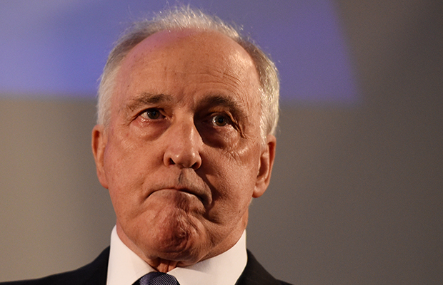 Article image for The China 'conflict' Paul Keating has you 'need to be aware of'
