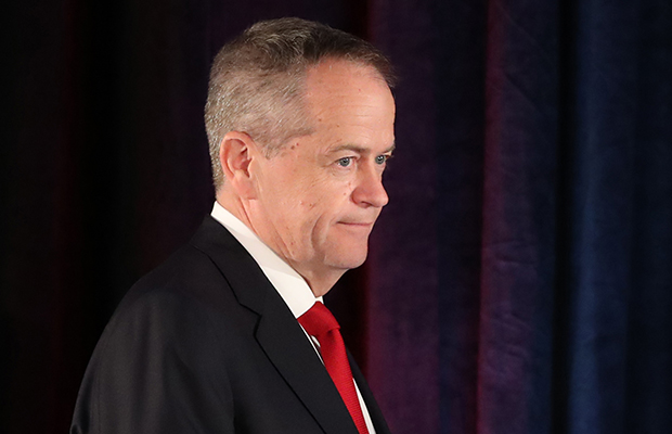 Article image for 'Bugger off, Bill': Shorten reportedly trying to block Albo's tilt at Labor leadership