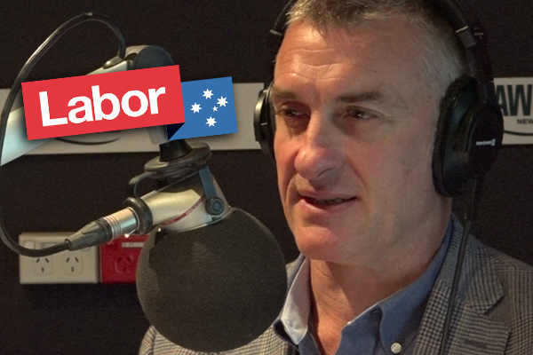 Article image for Tom Elliott says Labor's leadership battle shows they don't 'walk the walk'