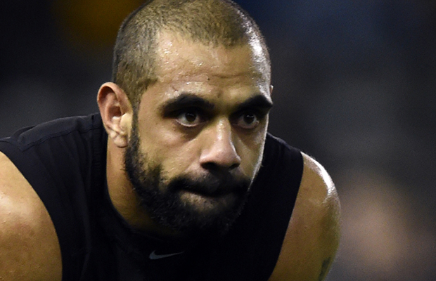 Article image for Chris Yarran jailed over drug-fuelled crime spree