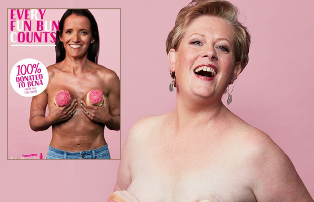 Article image for Too rude? Facebook bans breast cancer ads over 'partial nudity'