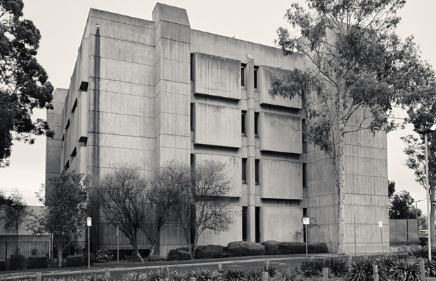 Article image for Race to save iconic Brutalism landmark in Melbourne's west