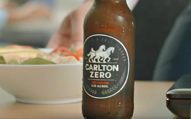 Article image for The Beer Debate: Grog-free beer brews advertising dispute
