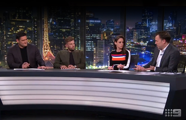 Article image for Footy Show axed: Long-suffering TV mainstay cancelled
